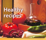 El Olivo Healthy Recipes