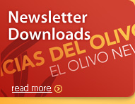El Olivo Healthy Newsletter