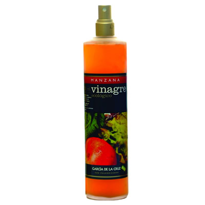 Organic Apple Spray Vinegar