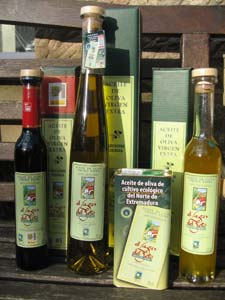 THE BEST SPANISH ORGANIC OLIVE OIL