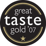 Great Taste Gold 07
