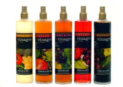 SPRAY VINEGARS